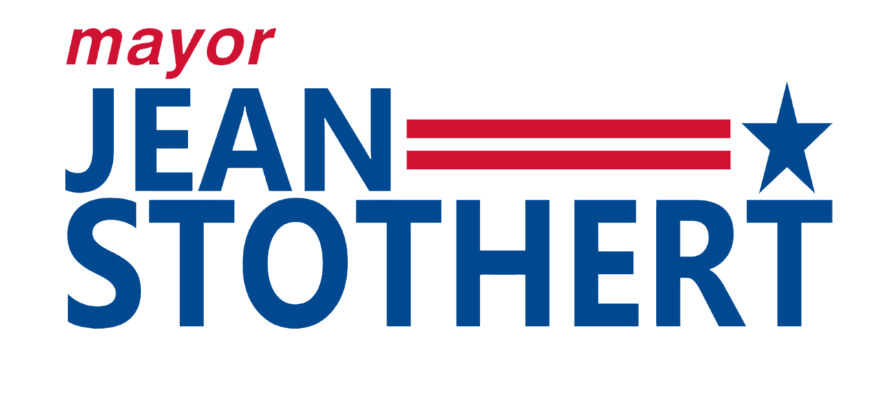 Jean Stothert for Omaha